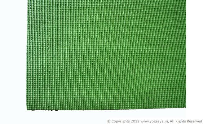 Yogasya Yoga Mat Rubber Mat Yoga Props